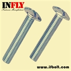 Roofing bolt NEF25129 Roofing screw,Mushroom head screw-Infly Fasteners